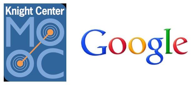 knight center y google