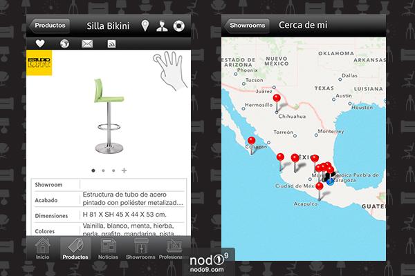 iDecore (Mapa)