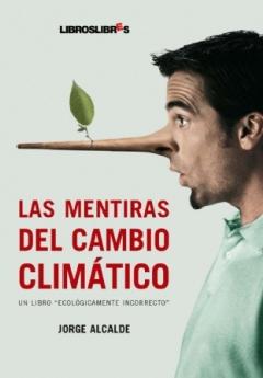 Resultado de imagen para falso cambio climatico