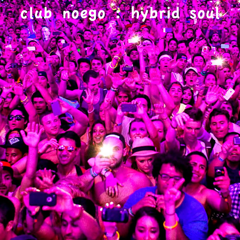 Club Noego : Hybrid Soul