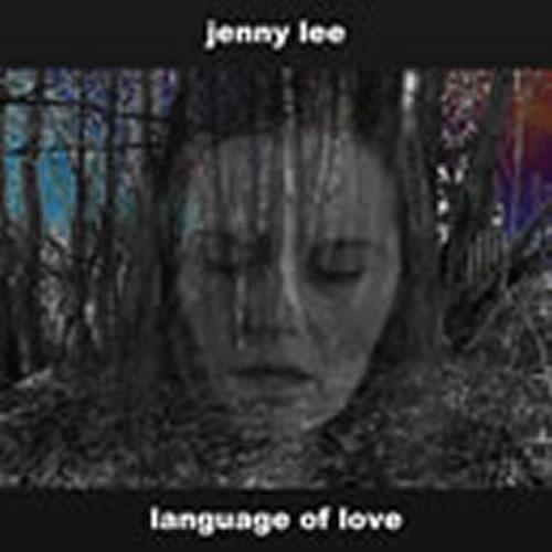 Jenny Lee – Language Of Love CD