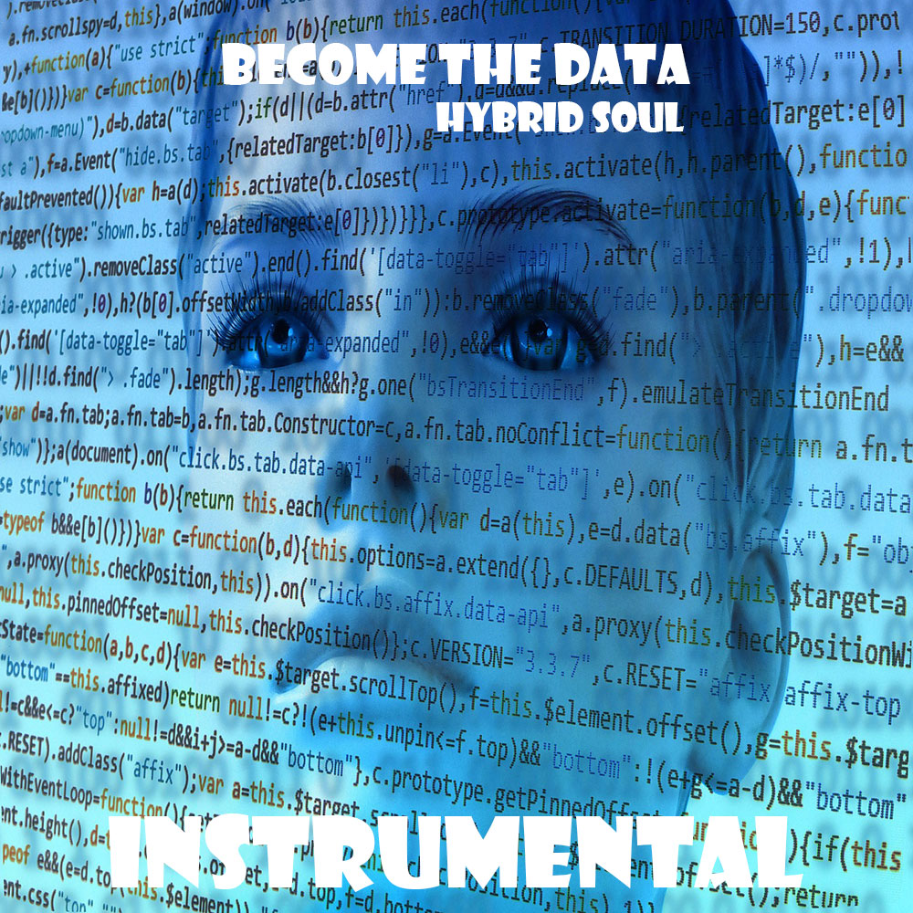 Instrumental Become The Data