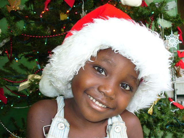 noel haiti
