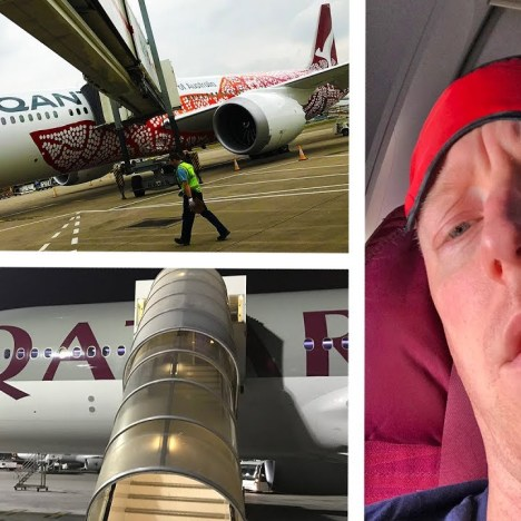 5 STATE CHALLENGE! New England Road Trip with the Norwegian 737-MAX8