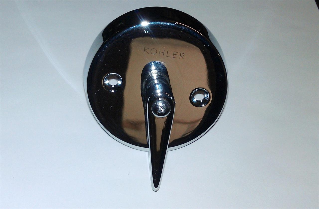 how to replace kohler bathroom sink