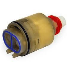 single handle ceramic shower cartridge