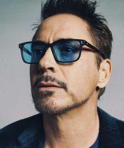 Robert Downey Jr. en ego