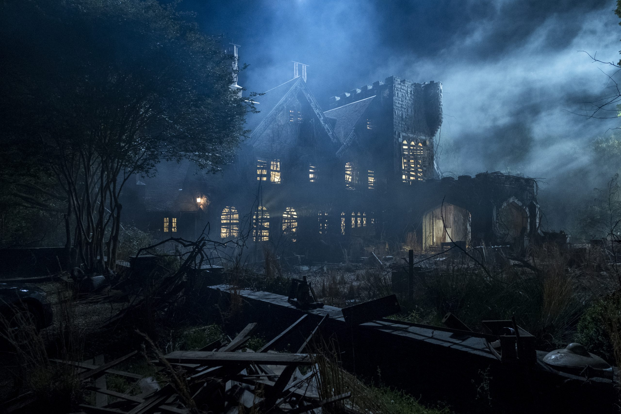 The Haunting of Hill House 04