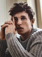 ddie Redmayne - Photoshoot by Giampaolo Sgura02