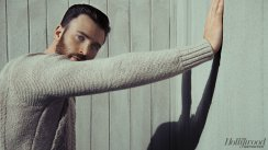 Chris Evans - The Hollywood Reporter 06