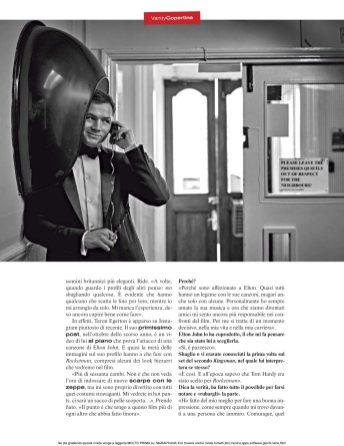 Taron Egerton - Vanity Fair 05