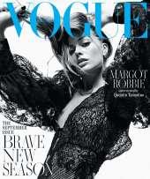 Margot Robbie in Vogue Australia 05