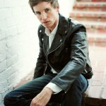 Eddie Redmayne - Sharp Magazine 03