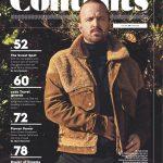Aaron Paul - Men's Journal Magazine 02