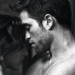 Robert Pattinson - Dior Homme 'I'm Your Man' 07