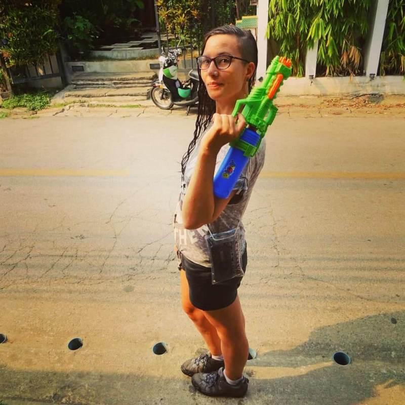 Charlotte Songkran 2018