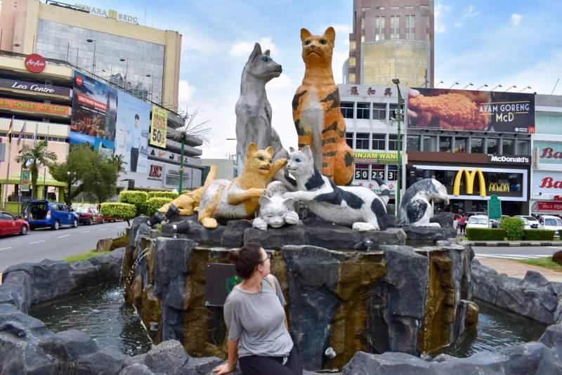 Visit Kuching