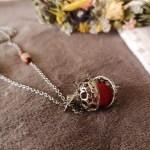 bola-grossesse-pierre-de-lune-jaspe-rouge
