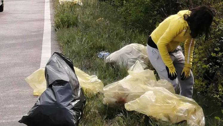 PlasticFree, la sfida riparte dal centro storico: ripulire la città e dare nuova vita ai rifiuti