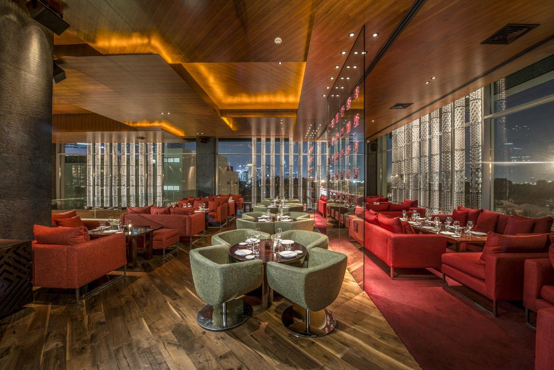 Japanese Restaurant East London