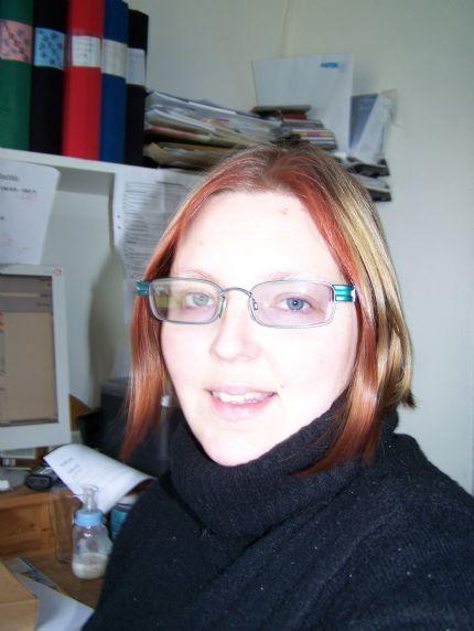nya gröna glasögon