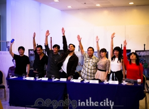 Ang Nawawala (What Isn't There), The Cinemalaya 2012 Audience Choice Winner begins it's Commercial Run on September 12!