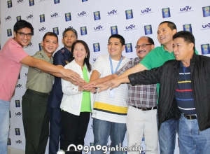 UNTV Cup: Public Servants to play Basketball for a Cause