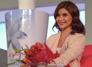 Lactacyd, Anne Curtis & Beauty Queens reveals a more 'personal' facet to Intimate care
