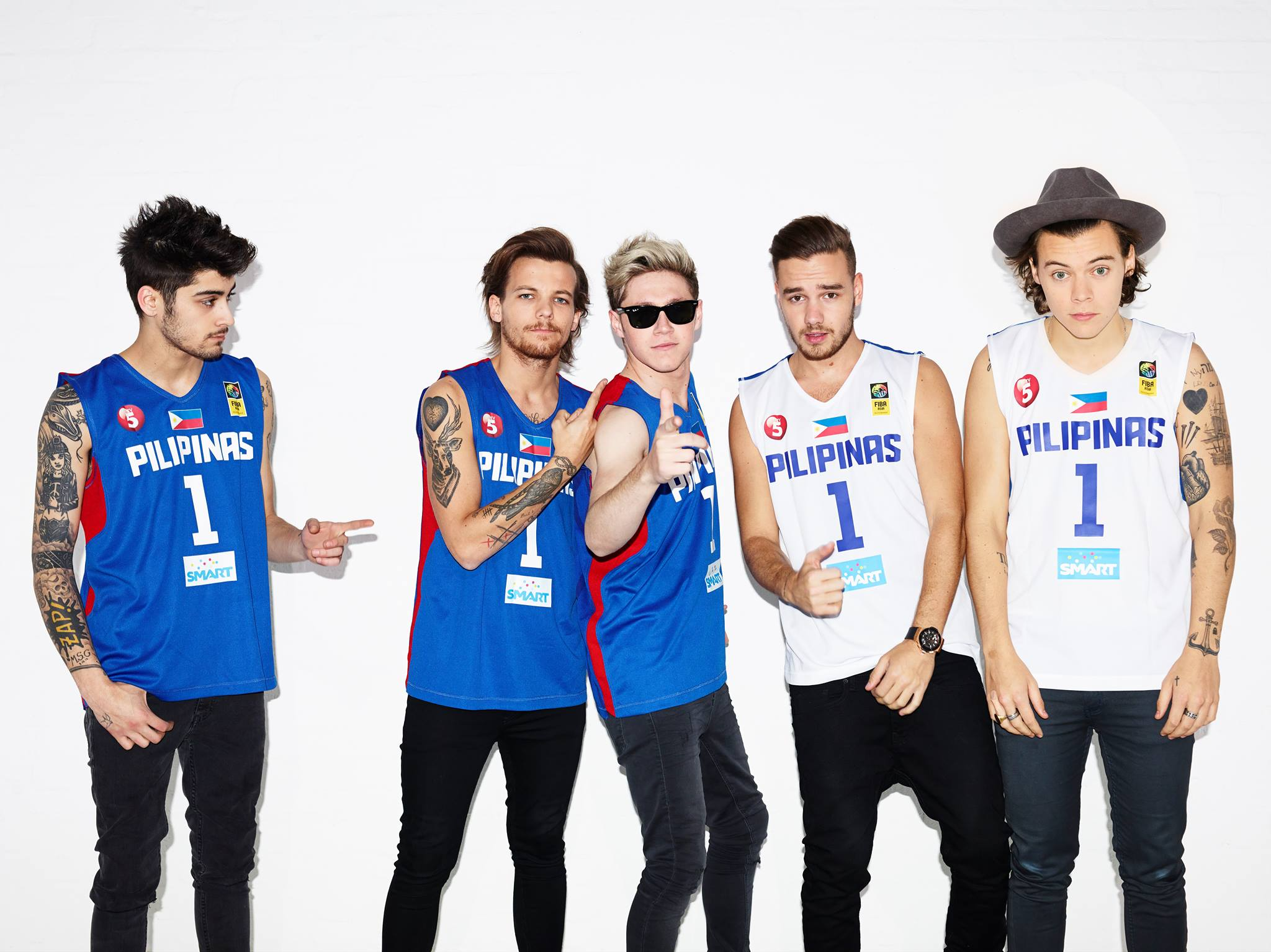 Win Vip Tickets To One Direction Concert