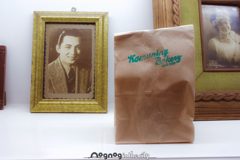 Kamuning Bakery, The Oldest Bakery in Quezon City