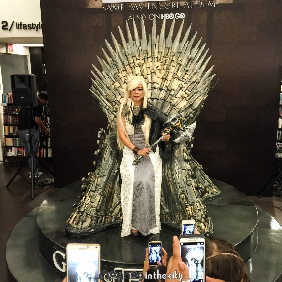 game of thrones the iron throne-4