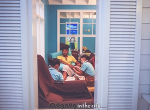 Escape to your daily grind here at Nailaholics