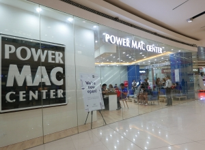 Power Mac Center Opens Biggest Apple Authorized Service Provider in the Philippines