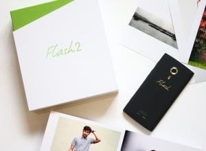 Alcatel Flash 2, Mobile Photography leveled up!