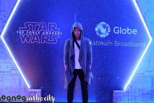 Globe Platinum Broadband x Star Wars – #FillYourWorldWithWonder