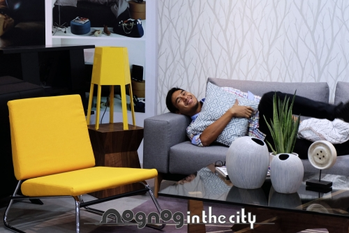 Sofa Bed, Solution for Small Room Problem – InnovationTM