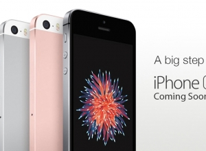 Smart to offer iPhone SE on May 26