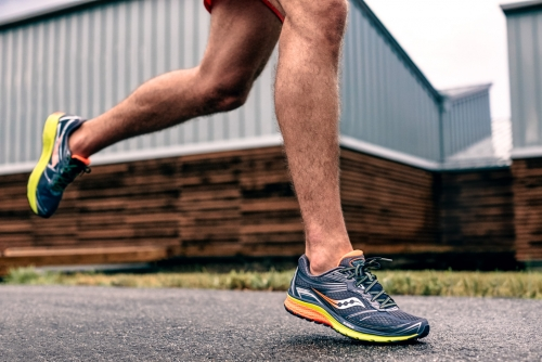 How to pick a perfect Running Shoes?