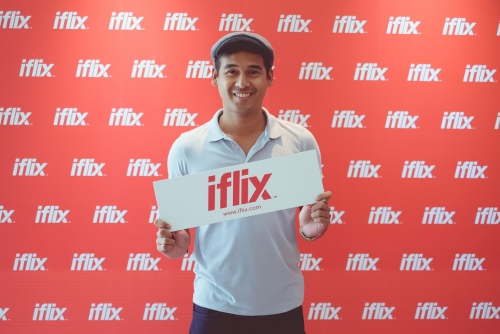 """iflix introduces """"Playlists"""" featuring over 50 Top Celebrities & Influencer"""