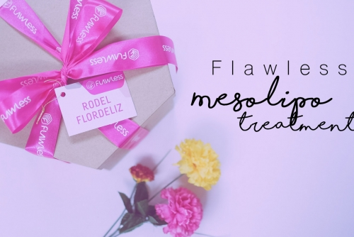 Lose Belly Fats via Flawless Mesolipo Treatment