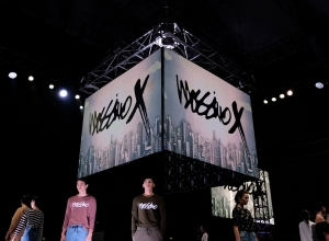 Mossimo X – the new capsule collection from Mossimo