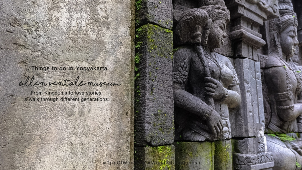 Ullen Sentalu Museum: From Kingdoms to love stories, a walk through different generations