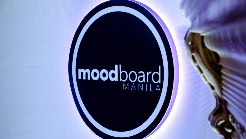 Inside: moodboardMANILA & Cat Arambulo's Interiors & Lifestyle discussion