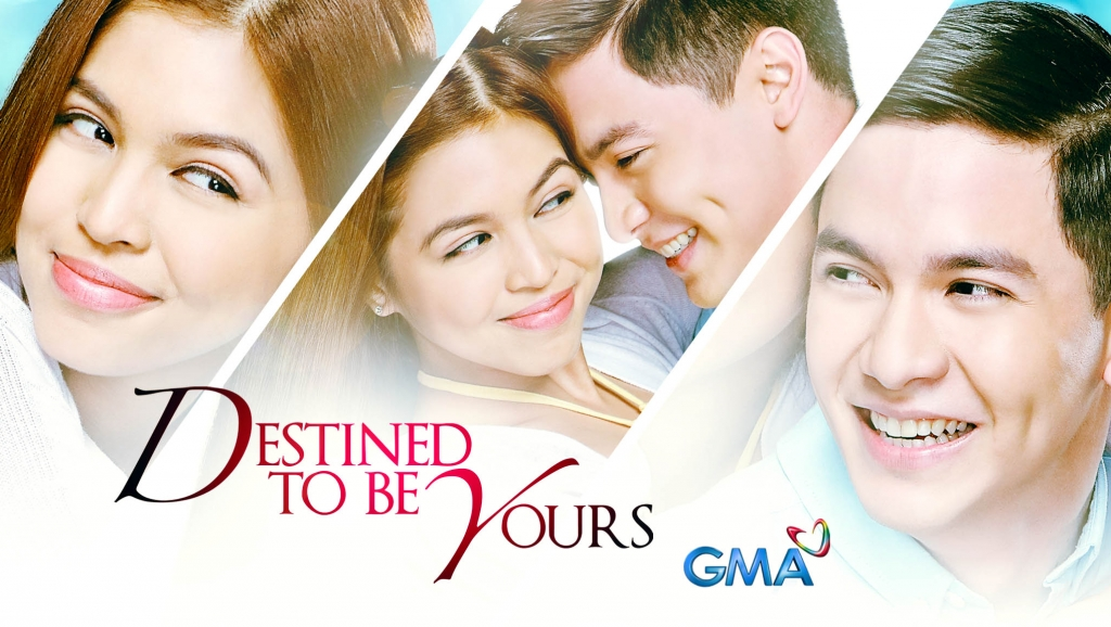 """HOOQ'd on Aldub? Binge-Watch """"Destined to be Yours"""" Anytime, Anywhere"""