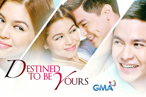"HOOQ'd on Aldub? Binge-Watch ""Destined to be Yours"" Anytime, Anywhere"