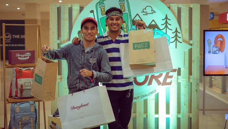 Paez & Doughnut at Ayala Malls the 30th (19 of 23)