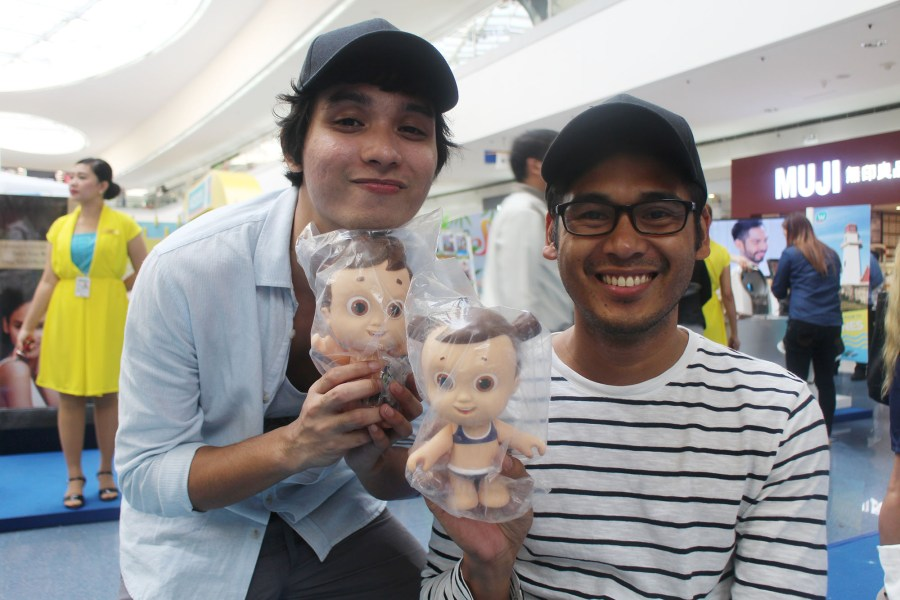 Watsons Summer Sunblock Skin Care Nivea Duane Bacon Blogger Rodel