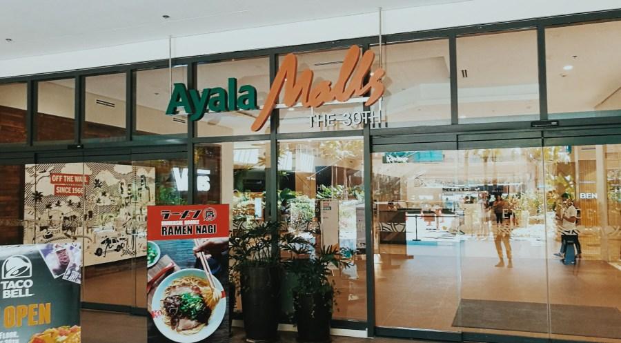 Ayala Malls the 30th
