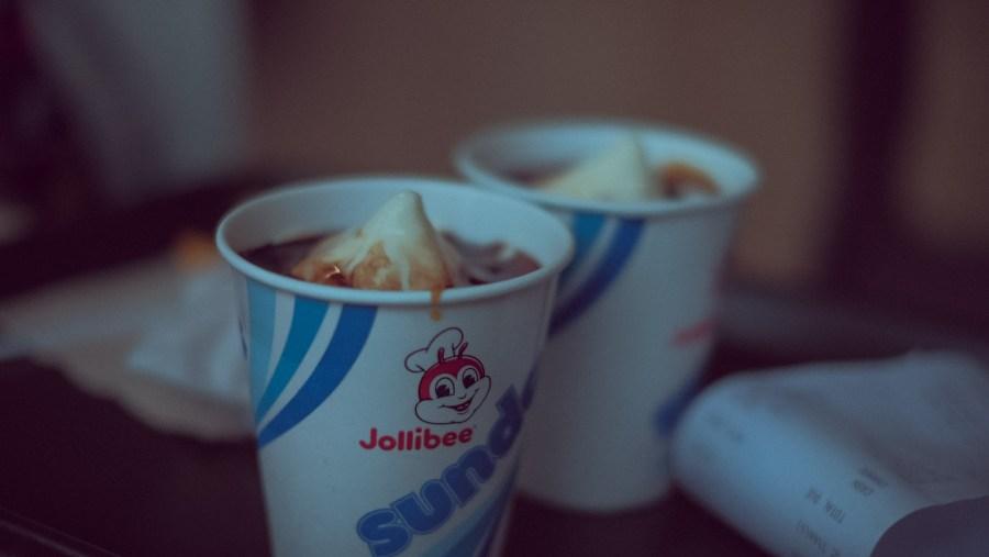 Jollibee sunday