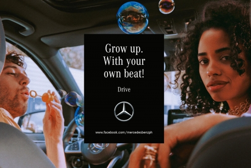 Win Ultra Singapore tickets and a roundtrip airfare and accommodation via Mercedes-Benz X Ultra Singapore